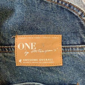One Teaspoon Pants - One Teaspoon Overalls